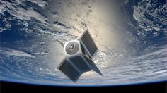 SpaceVR kickstarter raises $1.25 Million