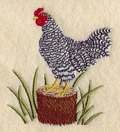 Machine Embroidery Designs at Embroidery Library! - Color Change - A3188