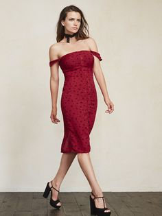 Marissa Dress - For Boobs