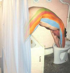 Les 22 photos les plus inexplicables et bizarres de tous les temps ! WTF ?