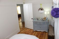Nicole Curtis Rehab Addict - Little Girls Room AFTER