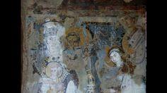 Santa Maria Antiqua, il Palinsesto in HD 1080 (manortiz) - YouTube