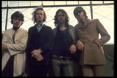 The Doors ~ Photo by Paul Ferrara