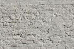 painted interior brick walls - Google Search