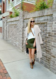 Fash Boulevard: Staying Neutral
