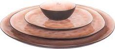 Cosy & Trendy Teller Laguna Old Rose 27 x 23 cm X 23, Old Rose, Cosy, Barware, Ceramics, Tableware, Kitchen Ideas, Inspired, Ceramica