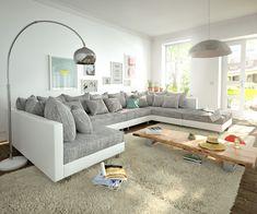 13 Besten Couch Wohnlandschaften Bilder Auf Pinterest