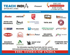 Digital Payout Participate in The Times of India JOb Fair....
