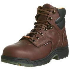 5e185b2b041 7 Best Work Boots for Flat Feet images in 2016 | Flat feet, Steel ...
