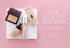 The Beauty Revamp