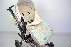 Saco universal para el carro mapamundi. Saco universal Baby Car Seats, Baby Strollers, Children, Girly Girl, Baby Buggy, Sacks, Bebe, Baby Prams, Boys