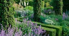 Tom Stuart Smith's Garden UK