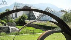 Il mondo sta cambiando..Il #MUSE di Trento