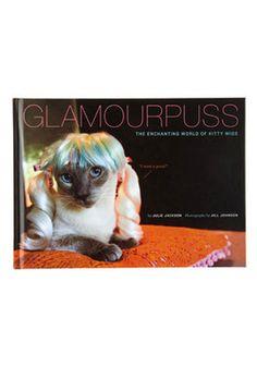 Glamourpuss, #ModCloth
