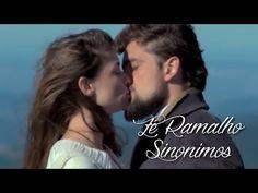 TRILHA SONORA ALÉM DO TEMPO Zé Ramalho Sinonimos Tema de Felipe e Livia ...