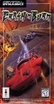 CRASH 'N BURN – 3DO $9.95 --> https://pyroflame.com/collections/rare-games/products/crash-n-burn-3do #ecommerce #gaming #retrogaming #gamer #retro #gamersunite #geek #tech #gadgets