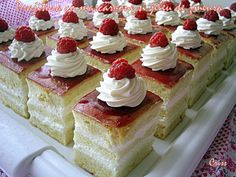 Romanian Food, Romanian Recipes, Mascarpone Cheese, Vanilla Cake, Delicious Desserts, Biscuits, Caramel, Cheesecake, Deserts
