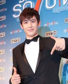 2PM's Nichkhun holds press conference and preview event for 'Seven Something' + promotional message clip