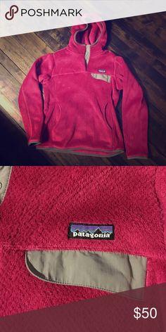 Selling this Patagonia fleece jacket on Poshmark! My username is: k4fuller. #shopmycloset #poshmark #fashion #shopping #style #forsale #Patagonia #Jackets & Blazers