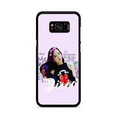 jisoo blackpink korean Samsung Galaxy S8 Case | Miloscase Galaxy S8 Phone Cases, Samsung Galaxy, How To Know, Korean, Korean Language