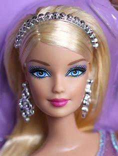Barbie Fashionistas 2012. Cada vez parecen seres haumanos!