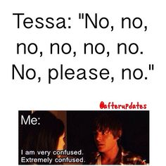 im crying.. poor tessa :'( >>>>> NOOOOO poor harry!! they must live together happily ever after
