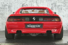 Ferrari 348, Vintage Racing, Manual Transmission, Good News, Race Cars, Sport, History, Vehicles, Ebay