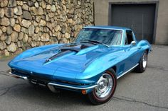 1967 Chevrolet Corvette 427/435 Coupe for sale #1748445 | Hemmings Motor News