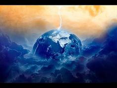 Nibiru Alters Earth's Climate -Warnings of Imminent Pole Shift