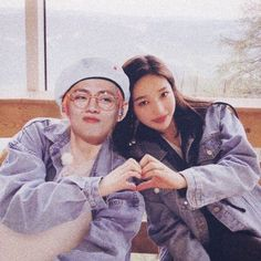 Cute Couples Goals, Couple Goals, Joy Rv, Bts And Exo, Otp, Red Velvet, Taehyung, Korean, Guys