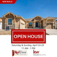 Open 11 AM - 1 PM TODAY and SUNDAY!  Come see this beautiful new build in Anthem Ranch a 55 active adult community with outstanding community amenities.  You'll fall in love with this home's open floor plan and builder upgrades. The partially covered extended deck is perfect for enjoying spring/summer evenings.  Property Details: http://bit.ly/2loHVz6 (clickable link in bio) Open House Hosted by Randy Fuhs Builder: @tollbrothers