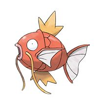 Pokédex | Pokemon.com/Magikarp/water