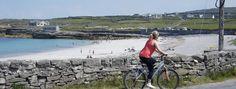 The Aran Islands Ireland - Attractions Aran Islands Ireland, Ireland Attractions, Mountains, Nature, Travel, Naturaleza, Viajes, Destinations, Traveling