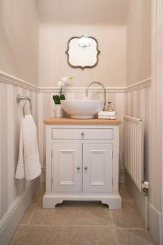mobile bagno provenzale | bagno