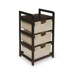Found it at Wayfair - Badger Basket 3 Drawer Hamper & Storage Unithttp://www.wayfair.com/Badger-Basket-3-Drawer-Hamper-and-Storage-Unit-00122-BP1178.html?refid=SBP