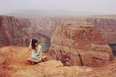 HORSESHOE BEND, Arizona | FRINGE&FRANGE