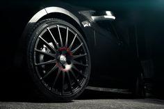 "Superturismo GT 19"" on Ford Focus #OZRACING #RACING #SUPERTURISMO #RIM #WHEEL"