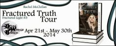 Sapphyria's Book Reviews: Author Post, Giveaway, Spotlight:  Fractured Truth...