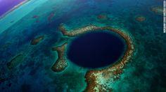 ¿Que mató a los Mayas? El Agujero Azul de Belize tiene la clave, ¿estamos preparados?