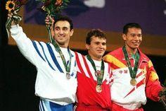 Αθλητισμός και... άλλα: Ναΐμ Σουλεϊμάνογλου: Ενας Ηρακλής χωρίς δύναμη...
