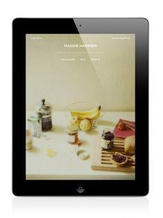 #tablet #ipad #design #ui