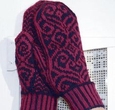 Want a simple stranded colorwork project? Say hello to the Tallulah's Heart Mittens Kit! You'll receive a pattern and Cloudborn Highland Superwash Sock Twist yarn to create cozy, double-thick mitts featuring a fun heart motif. As you make your own, you'll realize they're more than accessories — they're a work of heart.