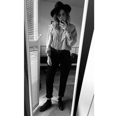 """Polubienia: 92, komentarze: 6 – @szczypta na Instagramie: """"#ootd #black"""""""
