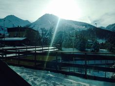 Grand Hotel Sestriere 8 Dicembre 2014! #piemonte #torino #sestriere