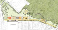 MASTERP_Solvallsparken by Karavan landskapsarkitekter « Landscape Architecture Works | Landezine