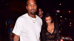 Kanye West Makes a Surprisingly Important Point About Role Models. By Kim Lachance Shandrow