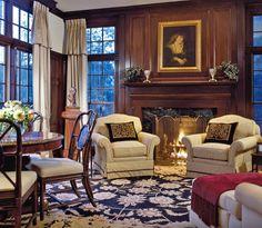 Donald Lococo Architects | Classic | American NeoClassical Home