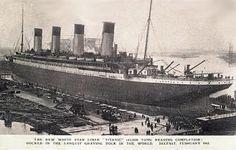 Titanic... 100 yrs April 15th 2012