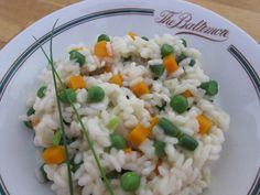 Cooking Course: Professional Plant-Based Certification > Task: Activity   How to Vary Risotto   Online Cooking School - made with Riso Vialone Nano