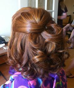 Amy Elizabeth Hair Design